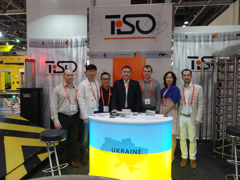 InterSec 2015
